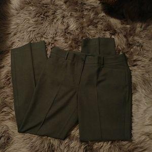 EUC Talbots trouser